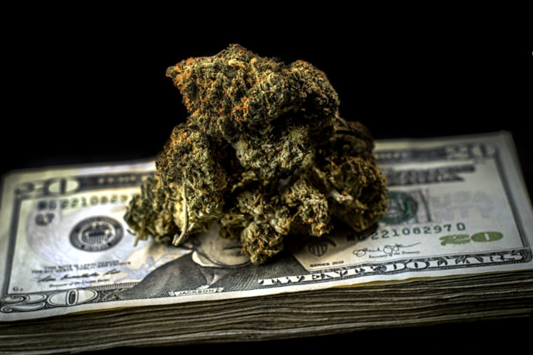 Cannabis Business Fundraising - How to Raise Money Guide