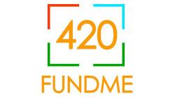 420fundme cannabis fundraising